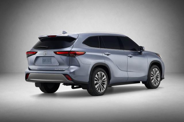 2020 Toyota Highlander, 2020 Lincoln Corsair, Nio electric sedan: What's New @ The Car Connection