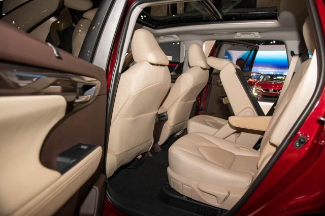 Image result for 2020 Toyota Highlander