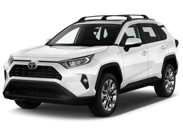 New And Used Toyota Rav4 Prices Photos Reviews Specs The Car