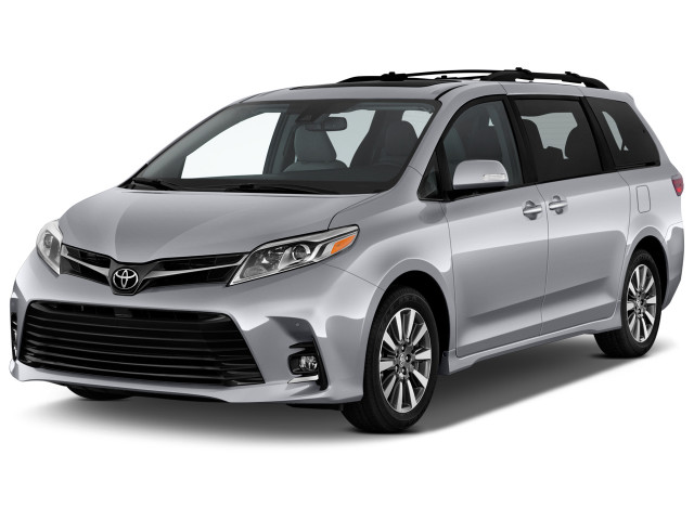 new and used toyota sienna prices photos reviews specs the car connection new and used toyota sienna prices