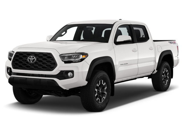 2020 Toyota Tacoma Review Ratings Specs Prices And Photos