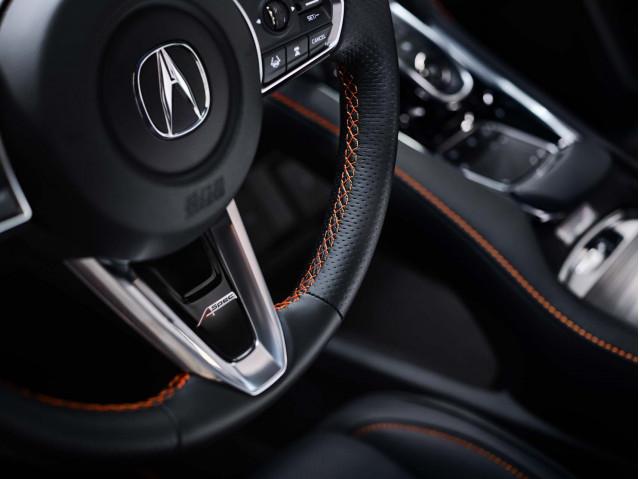 2021 Acura RDX PMC Edition