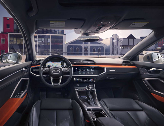 2021 Audi Q3 Review, Ratings, Specs, Prices, and Photos - The Car ...
