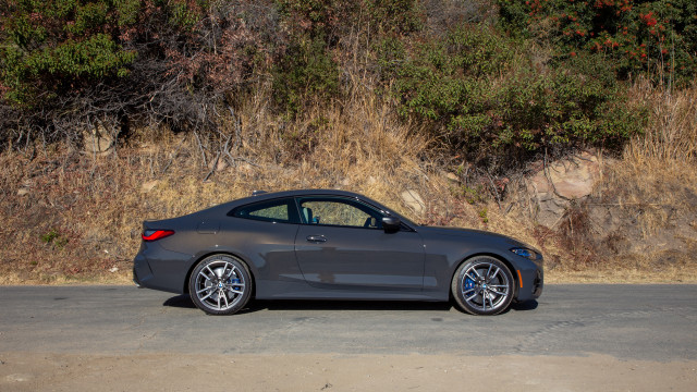 2021 BMW 4-Series tested, Dodge doubts V-8 future, Nissan cuts carbon footprint: What's New @ The Car Connection
