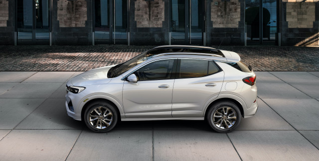 2021 Buick Encore GX review, 2020 Honda Civic Type R review, 2020 Sonata Hybrid priced: What's New @ The Car Connection