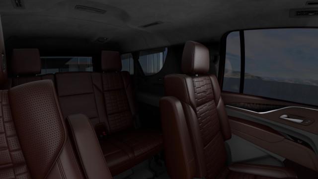 2021 Cadillac Escalade online configurator