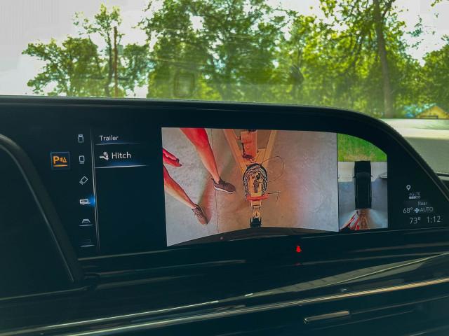 2021 Cadillac Escalade 4WD Premium Luxury
