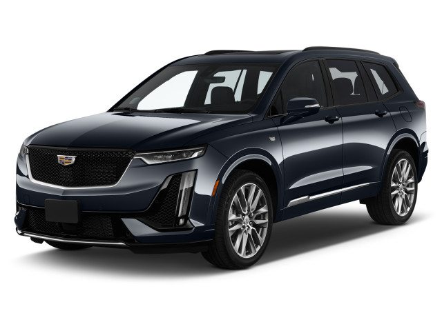 2021 cadillac xt6 review, ratings, specs, prices, and