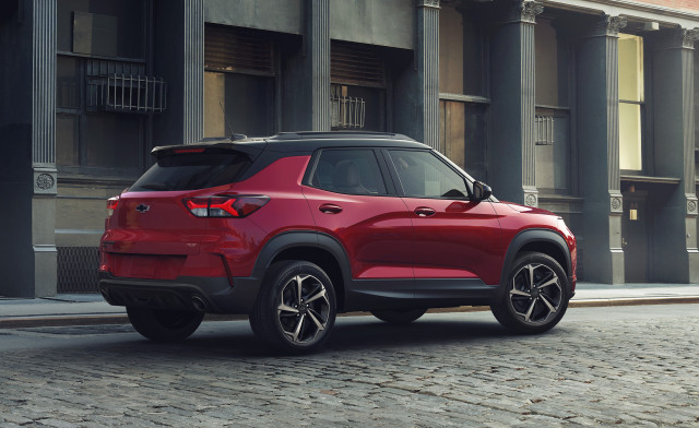 Here are the affordable new crossovers on their way in 2020