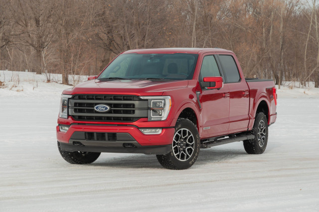 Review update: 2021 Ford F-150 Hybrid proves leaders innovate