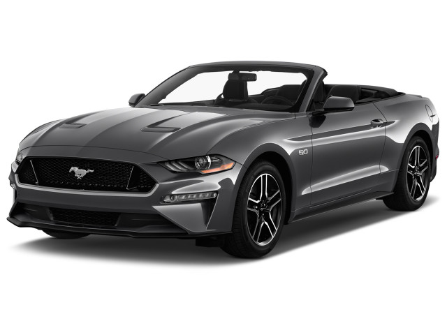 New and Used Ford Mustang: Prices, Photos, Reviews, Specs - The Car  Connection