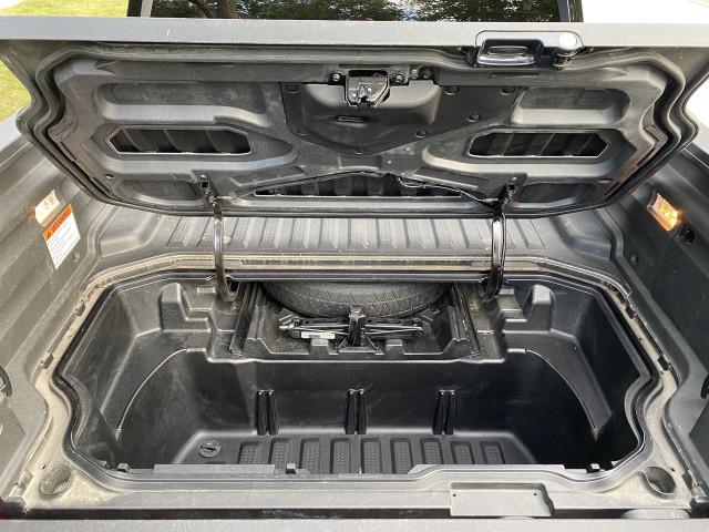 2021 Honda Ridgeline HPD
