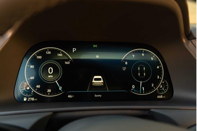 Hyundai Sonata: Best Car To Buy 2021 nominee - My Own Auto