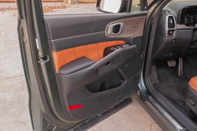 2021 Kia Sorento X-Line AWD