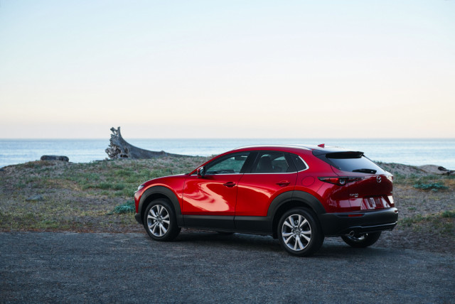 2021 Mazda CX-30 Turbo tested, Cadillac confirms EV plan, Electric Island opens: What's New @ The Car Connection