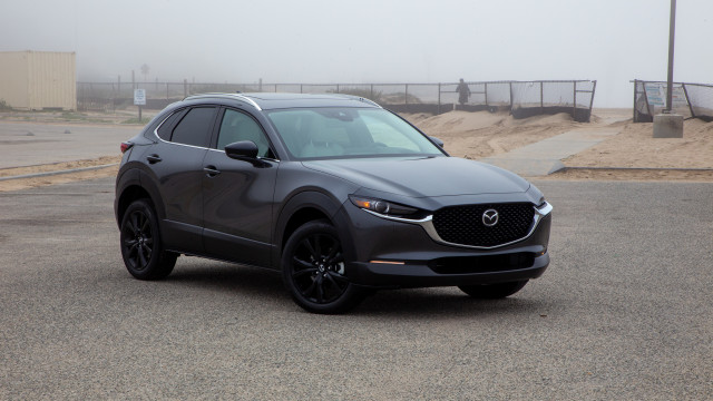 First drive: 2021 Mazda CX-30 Turbo cranks up the fun and the price