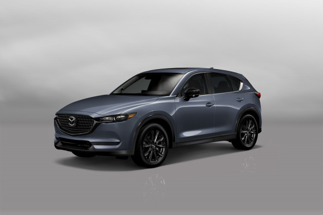 2021 Mazda CX-5 review, Porsche Carrera GT revisited, Toyota expands FCEV stations: What's New @ The Car Connection