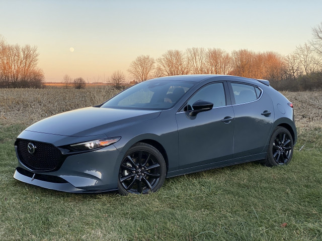 2021 Mazda 3 turbo hatch review, Tesla Model Y price drop, Hyundai and Apple to develop self-driving EV: What's New @ The Car Connection
