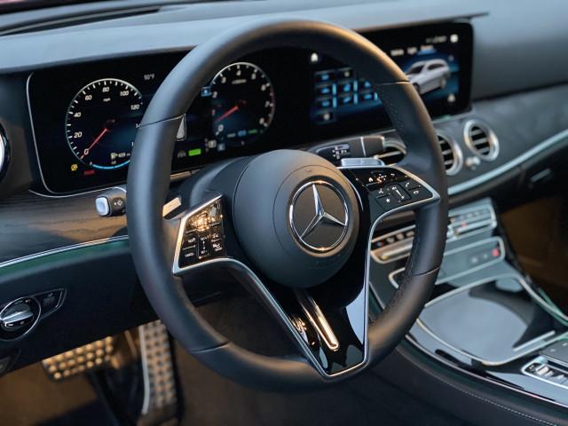2021 Mercedes-Benz E450 All-Terrain