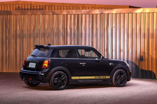 2021 Mini Cooper 1499 GT and Mini Countryman Oxford headline even more special editions
