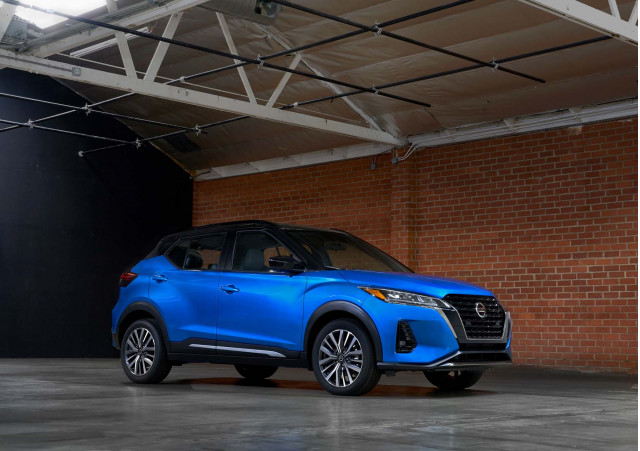 2021 Nissan Kicks updated, 2022 Genesis GV70 preview, Volvo XC40 Recharge qualifies: What's New @ The Car Connection