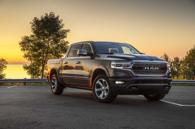 2021 Ram 1500 reviewed, 2021 Rolls-Royce Ghost previewed, EV rules will wait: What's New @ The Car Connection