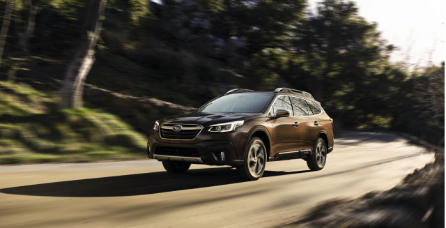 2021 Subaru Outback SUV adds safety tech to $27,845 base price