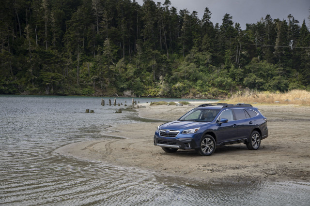 2021 Subaru Outback overview, car detailer's pro tips, 2020 GLB250 review: What's New @ The Car Connection