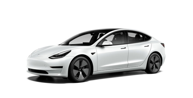 2021 Tesla Model 3