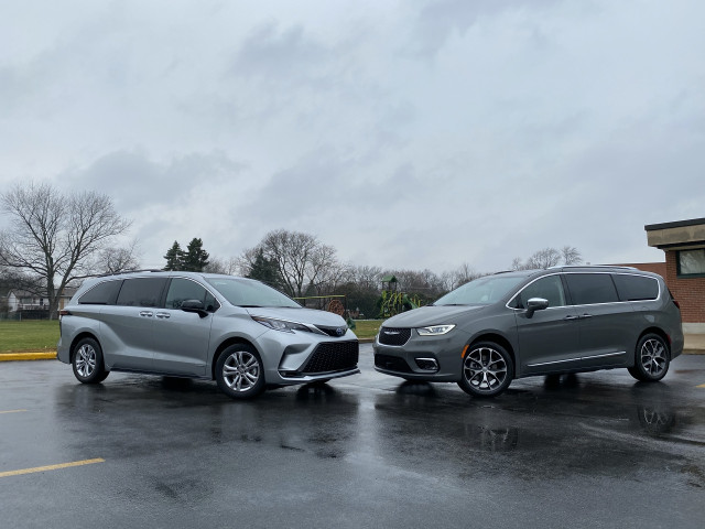 AWD minivans compared, Shelby GT500 and Polestar 2 make the Best Car To Buy cut: What's New @ The Car Connection