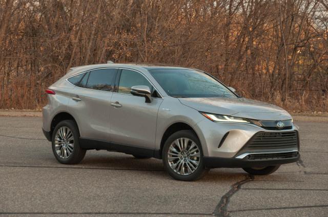 Review update: 2021 Toyota Venza Limited delivers on broken Lexus RX dreams