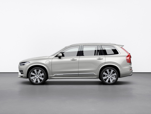 New And Used Volvo Xc90 Prices Photos Reviews Specs The Car Connection