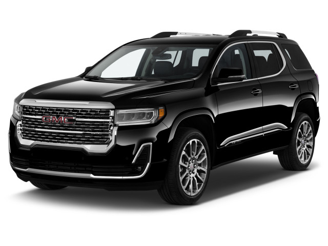2022 GMC Acadia tested, Land Rover considers Defender family, best affordable EVs listed: What's New @ The Car Connection