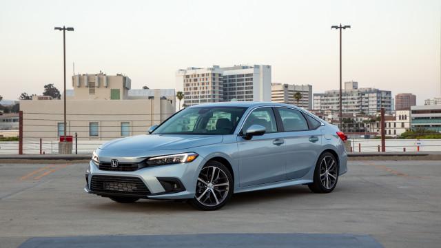First drive: 2022 Honda Civic expands on winning compact car formula