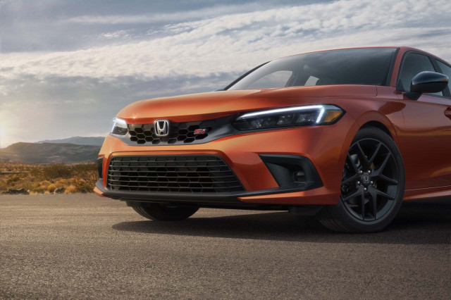What's New for 2022: Honda