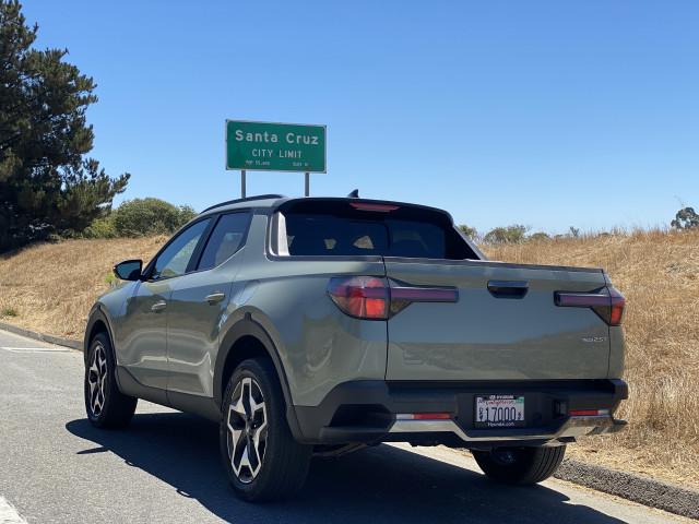 2022 Hyundai Santa Cruz driven, 2022 Cadillac CT-5 Blackwing tracked, Santa Fe PHEV priced: What's New @ The Car Connection