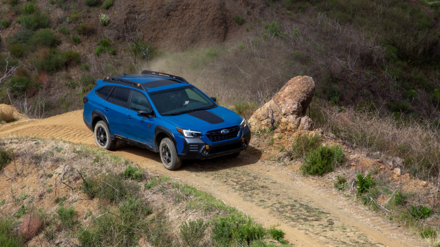 Subaru heads for the Outback Wilderness, Kia K5 GT boosts its score: What's New @ The Car Connection