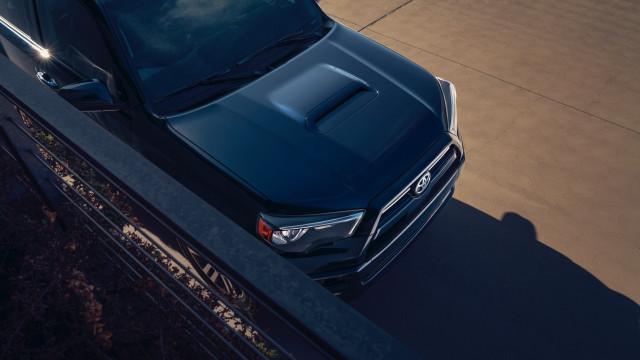 2022 Toyota 4Runner TRD Sport