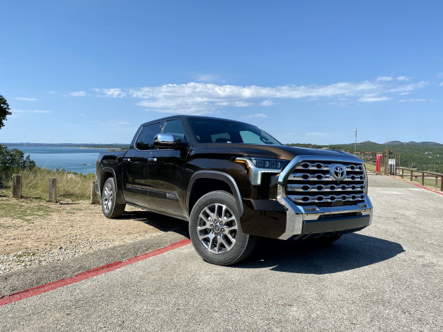 2022 Toyota Tundra and 2022 Audi A3 headline this week's new car reviews