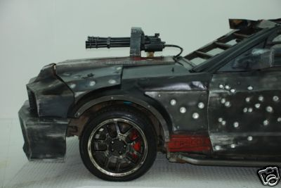 Ebay Death Race Movie Mustang Of Used In Movie Page