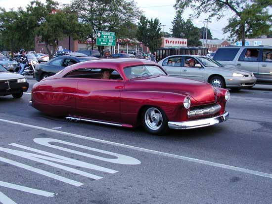 Image: '49 Mercury, size: 550 x 413, type: gif, posted on: December 29, 2008, 5:22 am - The Car