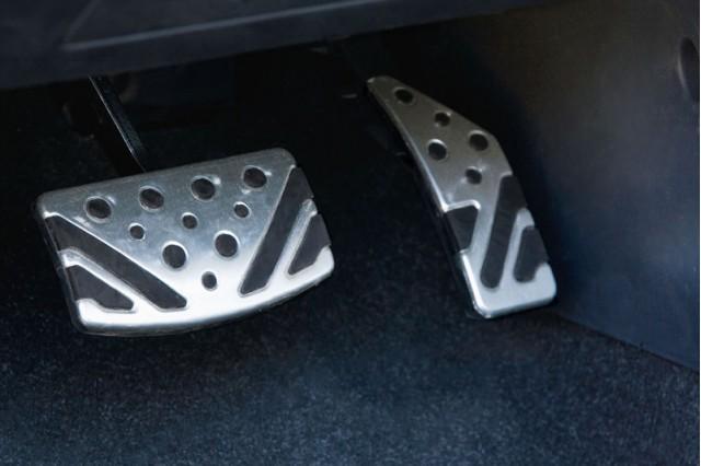 Prototype X Pedals