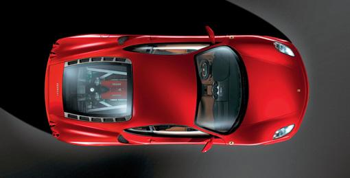 A hybrid Ferrari? Don't rule it out