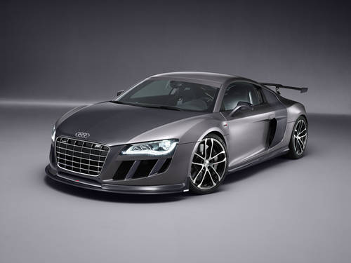 Abt Tuned Audi R8 Gt R And R8 Spyder Cruise In