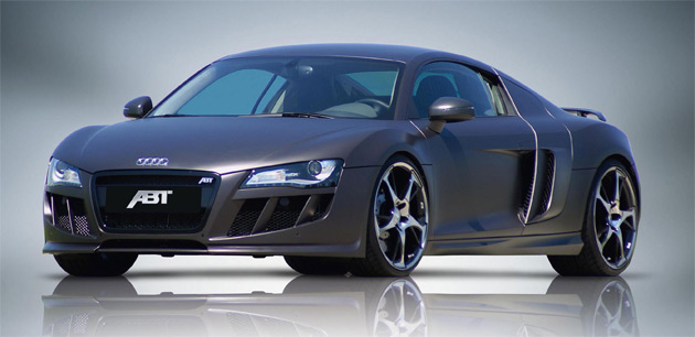 New film is available in multiple colors and is designed for every panel on the Audi R8 and Q7