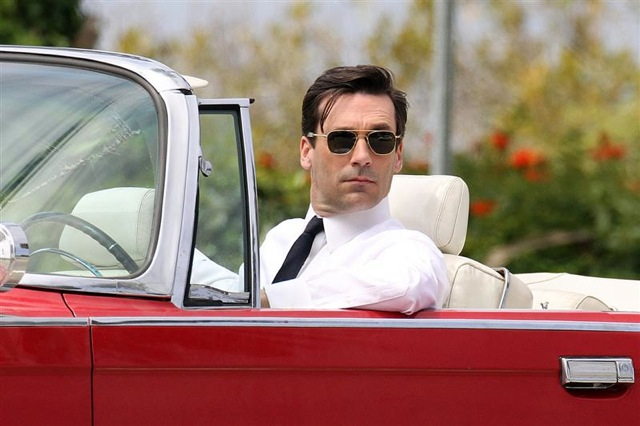 1964 Chrysler Imperial Convertible Driven By Jon Hamm In Mad Men Could Be Yours For $39,900