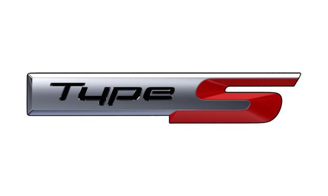 Acura Type S logo