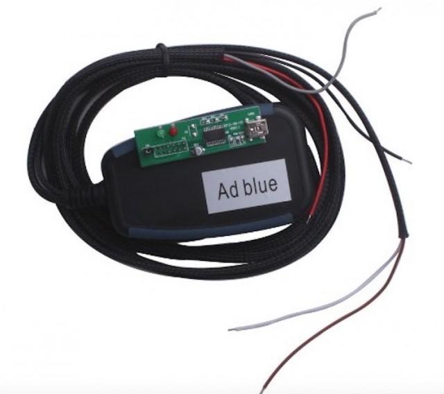 AdBlue emulator