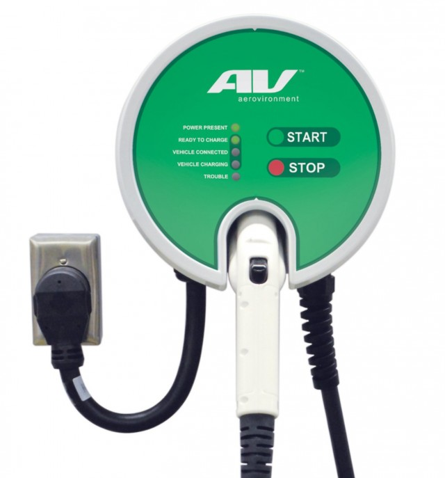 How To Buy An Electric Car Charging Station Buyer S Guide