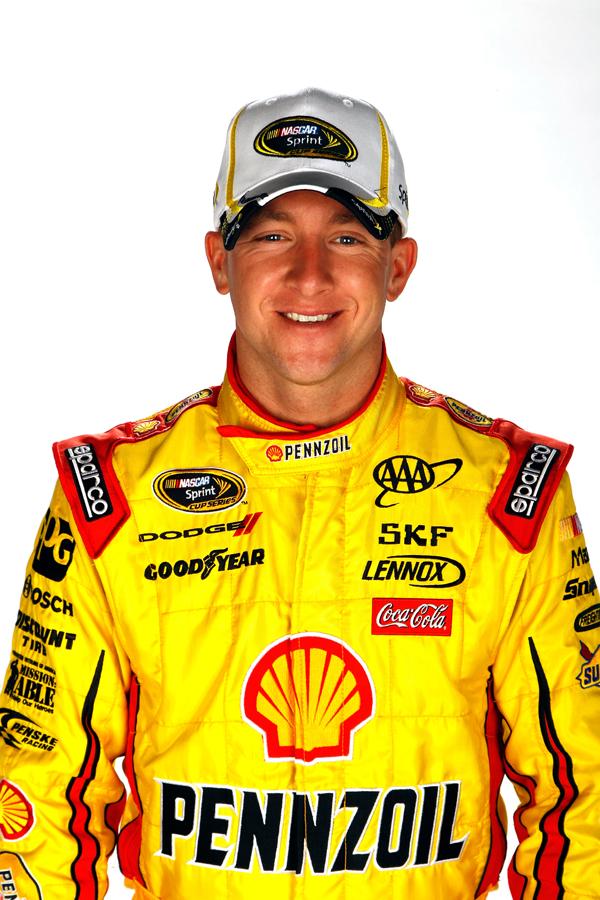 AJ Allmendinger - NASCAR photo